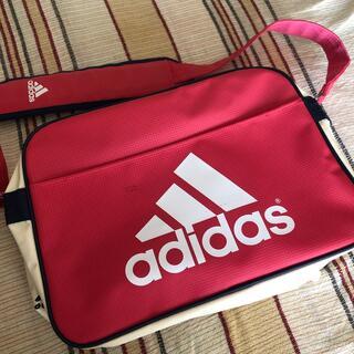 adidas - アディダス ショルダーバッグ スポーツバッグ