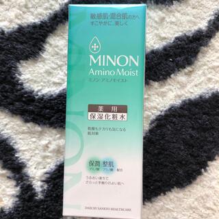 MINON - ミノン化粧水 薬用アクネケアローション 150ml