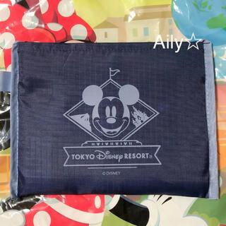 Disney - 新作♡ ディズニーリゾート エコバッグ ショッピングバッグ