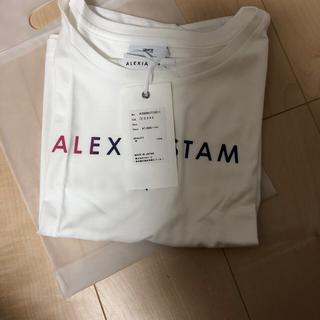 ALEXIA STAM - ALEXIA STAM シャツ