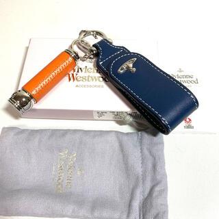 Vivienne Westwood - ヴィヴィアンウエストウッド キーホルダー&ガスライター 新品未使用品 保証付き