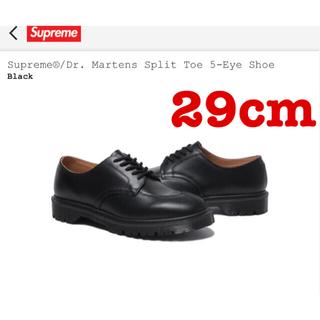 Supreme - 29cm Supreme Dr.Martens Split 5-Eye Shoe
