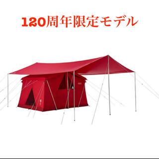 Coleman - コールマン(Coleman) 120thアニバーサリー テント&タープセット