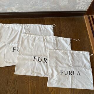 フルラ(Furla)のFURLA バック保管袋(ショップ袋)