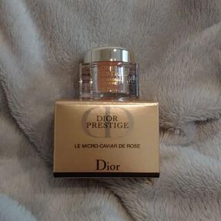 Dior - 【DIOR】キャビアマスク 5ml