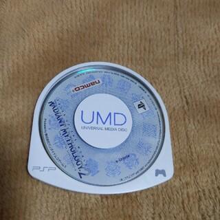 プレイステーションポータブル(PlayStation Portable)のテイルズオブザワールド レディアントマイソロジー2(携帯用ゲームソフト)