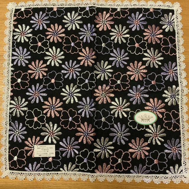 TOCCA(トッカ)のtoccaハンカチ レディースのファッション小物(ハンカチ)の商品写真