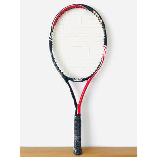 ウィルソン(wilson)の【美品】ウィルソン『SIX.ONE BLX 95』テニスラケット/シックスワン(ラケット)