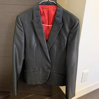 コムサイズム(COMME CA ISM)のテーラードジャケット パンツ 2点セット(テーラードジャケット)