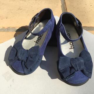 ハッカ(HAKKA)の【箱なし】【13.0cm】【hakka】おしゃれ用子供用靴(フォーマルシューズ)