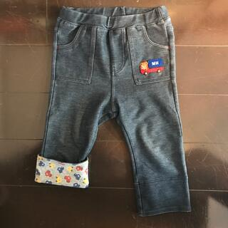 ミキハウス(mikihouse)のミキハウス ズボン 80(パンツ)