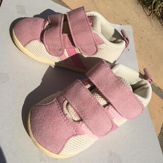 アシックス(asics)の【箱なし】【12.5cm】アシックス子供用靴(スニーカー)