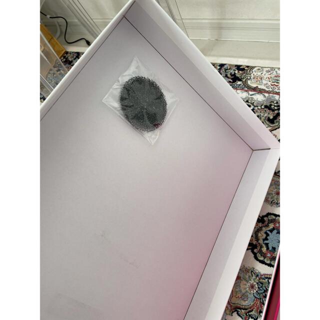 Lumiere Blanc(リュミエールブラン)のご専用です🌸リュミエリーナ 3D plus REPRONIZER  スマホ/家電/カメラの美容/健康(ドライヤー)の商品写真