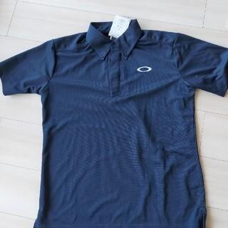 オークリー(Oakley)のオークリーメンズゴルフシャツ(ウエア)