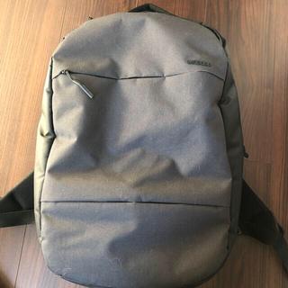 インケース(Incase)のIncase City Collection Backpack(バッグパック/リュック)