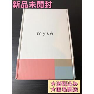 YA-MAN - 【新品未開封】ヤーマン ミーゼ スカルプリフト【MS-80W】
