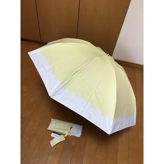 ANTEPRIMA - 新品!アンテプリマ 晴雨兼用傘 折りたたみ傘 雨傘