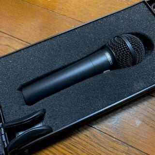 ボス(BOSS)のBEHRINGER(ベリンガー)XM8500(マイク)