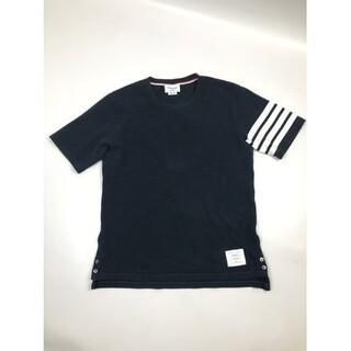 トムブラウン(THOM BROWNE)のThom Browne  B-4001(Tシャツ/カットソー(半袖/袖なし))