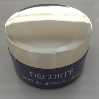 COSME DECORTE - コスメデコルテ モイスチュア リポソーム クリーム
