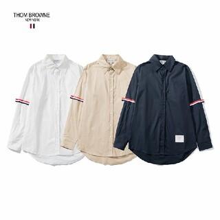 トムブラウン(THOM BROWNE)のThom Browne  B-4008(Tシャツ/カットソー(半袖/袖なし))