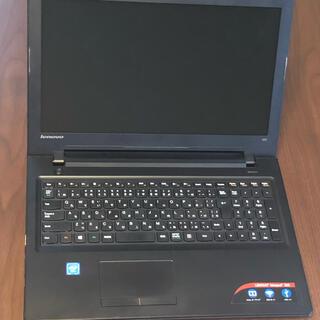 Lenovo - Lenovo ideapad300-15IBR