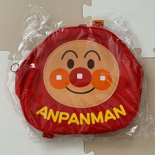 BANDAI - アンパンマン リュック(赤色) 【新品・未使用】