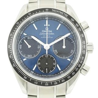 OMEGA - オメガ スピードマスター レーシング クロノグラフ 自動巻き 腕時計
