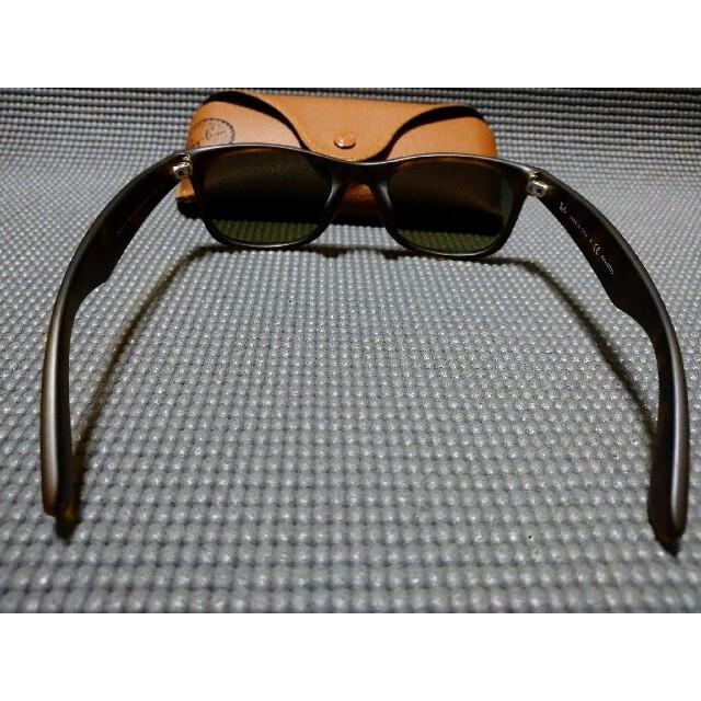 Ray-Ban(レイバン)のぽんちぇ様専用 ②偏光【RayBan】レイバン NEW Wayfarer メンズのファッション小物(サングラス/メガネ)の商品写真