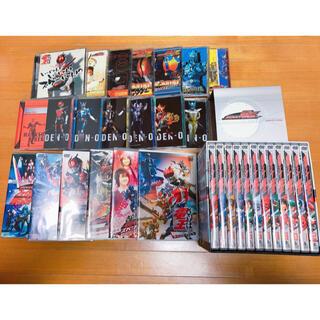 バンダイ(BANDAI)の仮面ライダー電王 DVD CDセット(特撮)