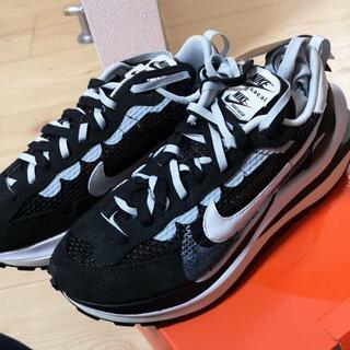26.5 Sacai Nike Vapor Waffle CV1363-001(スニーカー)