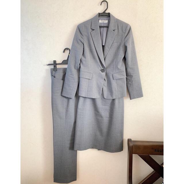 N.Natural beauty basic(エヌナチュラルビューティーベーシック)のレディース スーツ(ナチュラルビューティベーシック) レディースのフォーマル/ドレス(スーツ)の商品写真