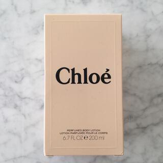 クロエ(Chloe)のクロエ LOVE クロエ ボディローション 200ml(ボディローション/ミルク)