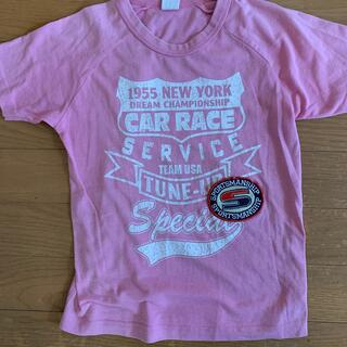 スキップランド(Skip Land)のピンク Tシャツ 120(Tシャツ/カットソー)