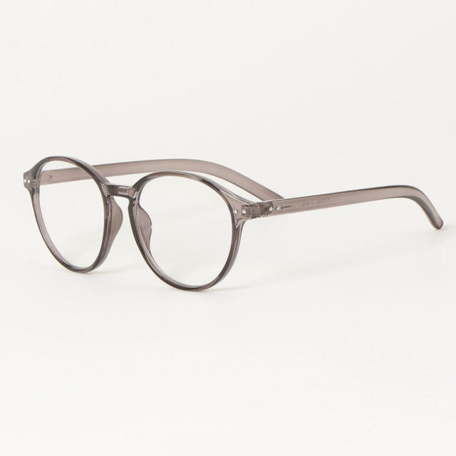 未使用【MAISON BREEZE】 ブルーライトカット PCクリアメガネ レディースのファッション小物(サングラス/メガネ)の商品写真
