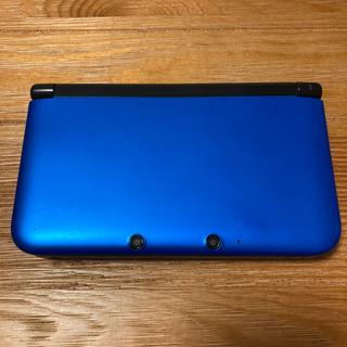 ニンテンドー3DS - Nintendo ニンテンドー 3DS LL ブルー
