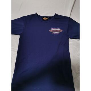 ハーレーダビッドソン(Harley Davidson)のHarley-Davidson Tシャツ キッズ レディース M(装備/装具)