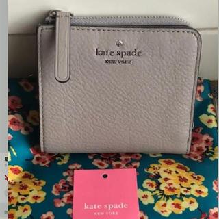 kate spade new york - 新品未使用品♠️ケイトスペード♠️二つ折り財布💗