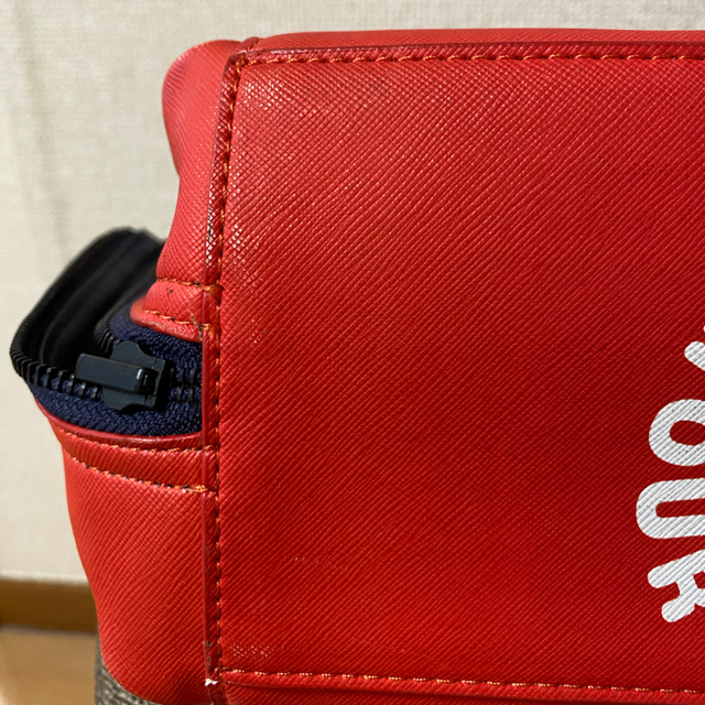 HYSTERIC GLAMOUR(ヒステリックグラマー)のショルダーバッグ メンズのバッグ(ショルダーバッグ)の商品写真