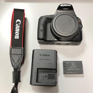 Canon - EOS Kiss x7 ボディ