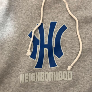 NEIGHBORHOOD - neighborhood パーカー