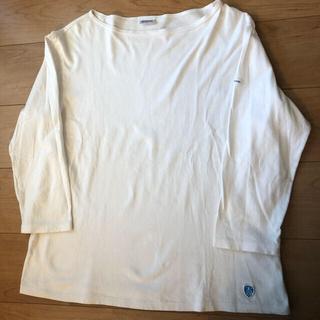 オーシバル(ORCIVAL)のorcival バスクTシャツ メンズ5(Tシャツ/カットソー(七分/長袖))