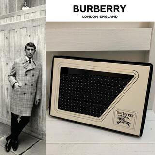 バーバリー(BURBERRY)のBURBERRYS VINTAGE バーバリー 80s ドット柄 カマーバンド (ベルト)