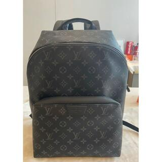 LOUIS VUITTON - 完売商品! ルイヴィトン バッグパック/リュック