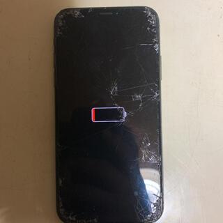 Apple - 【ジャンク品】iPhone XS  64GB ブラック