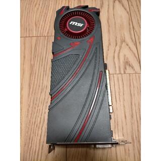 中古 ビデオカード Radeon AMD R9 290 4GB