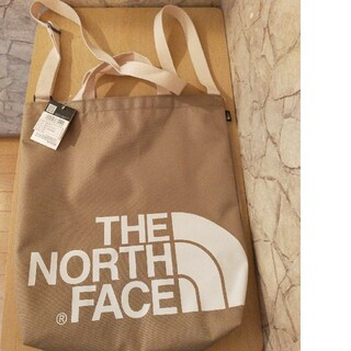 THE NORTH FACE - ノースフェイス トートバック 韓国限定