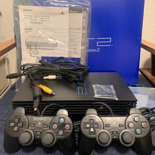 PlayStation2 - PlayStation2 プレイステーション2 本体 初期