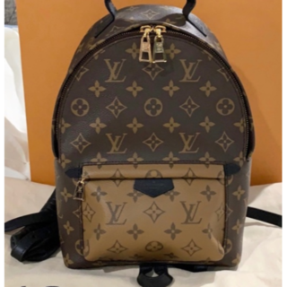 LOUIS VUITTON - 完売商品! ルイヴィトン リュック/バックパック