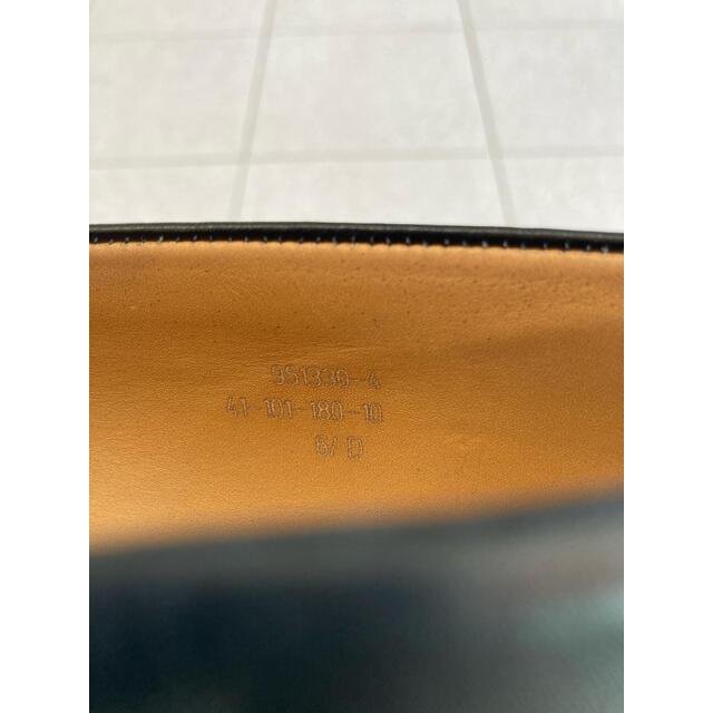 J.M. WESTON(ジェーエムウエストン)のJ.M.Weston signature loafer 180 ローファー メンズの靴/シューズ(ドレス/ビジネス)の商品写真